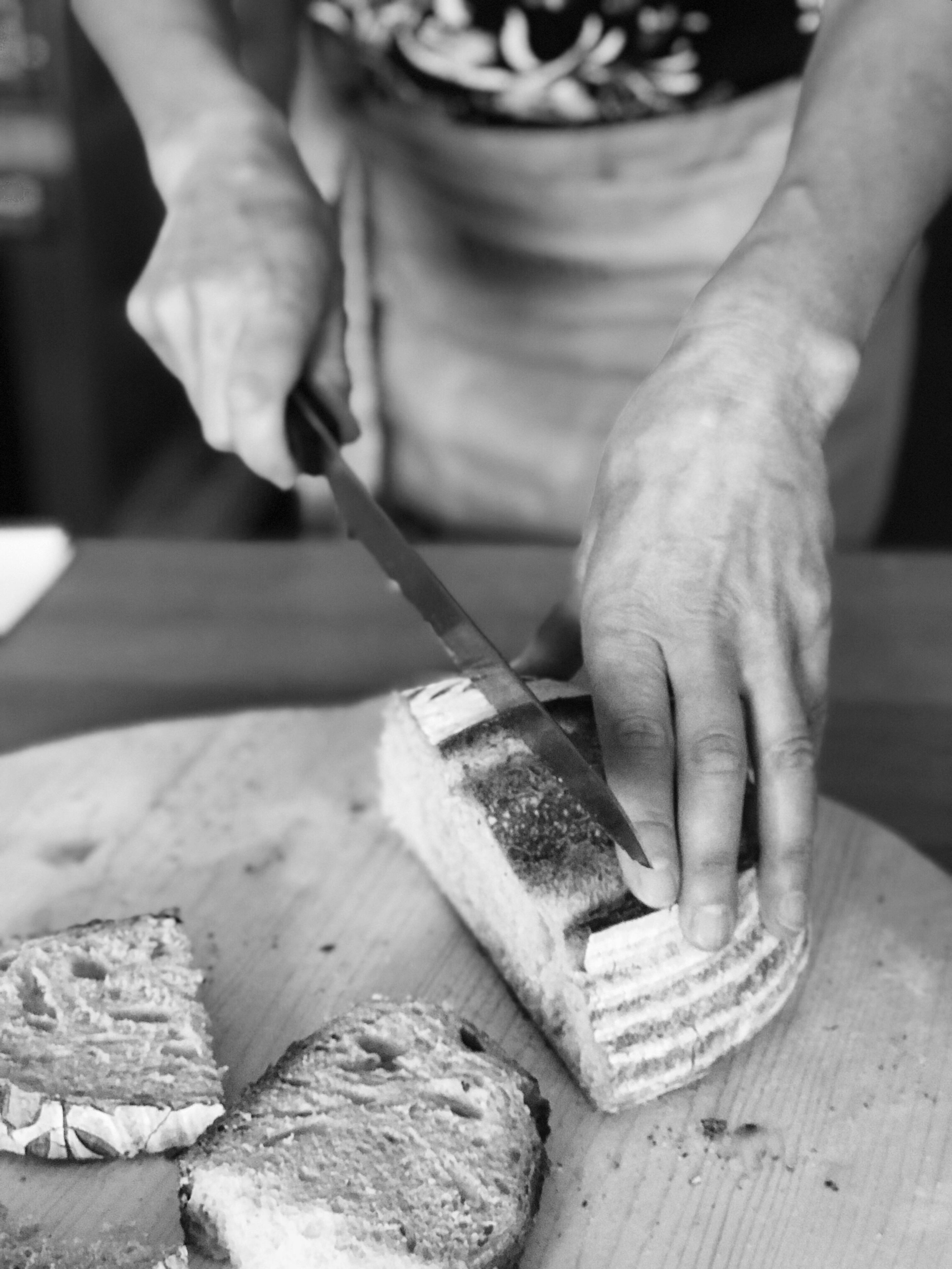 Mags-Frisch-Sauerteig-Brotbackkurs