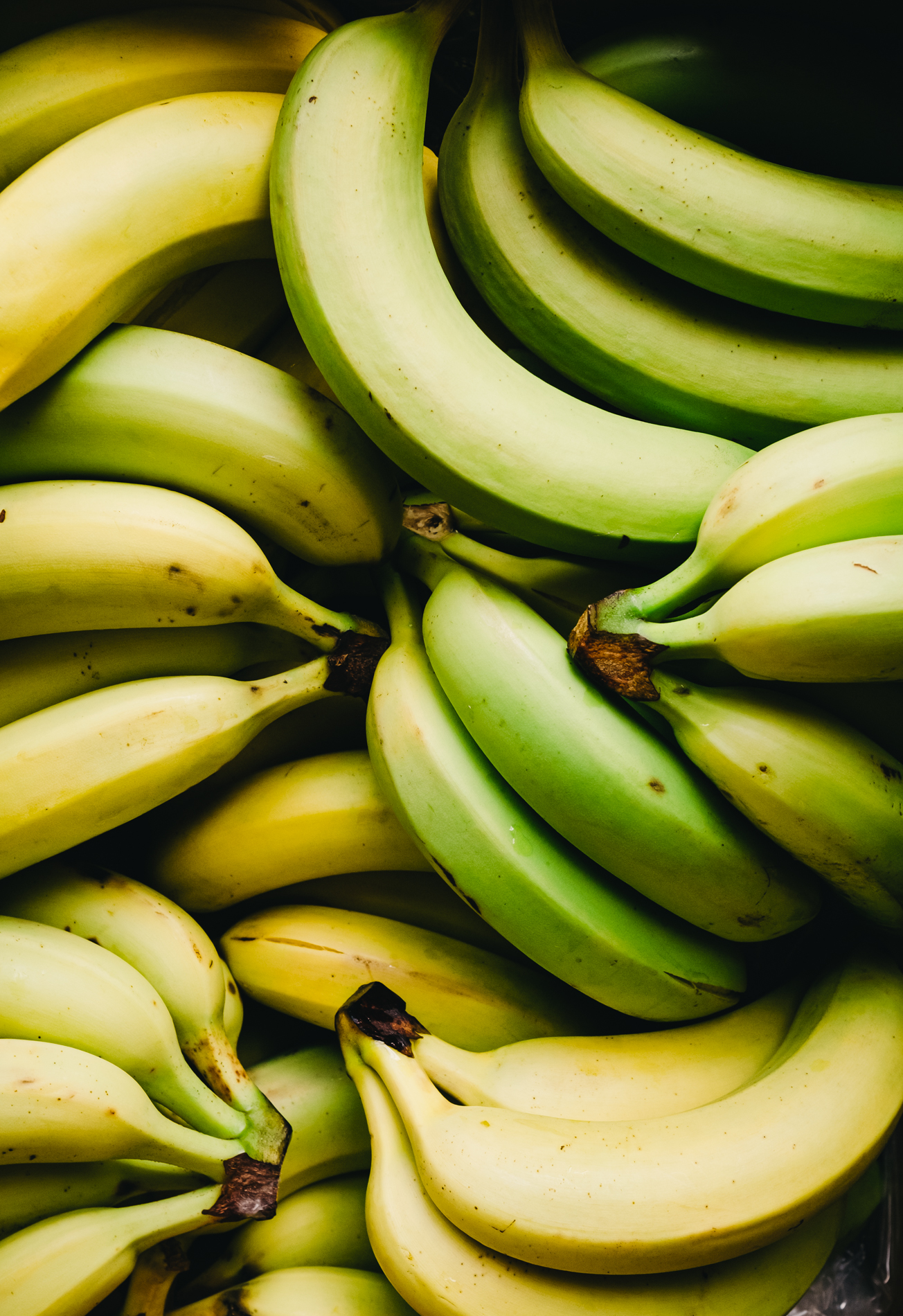 Gebana Bananen