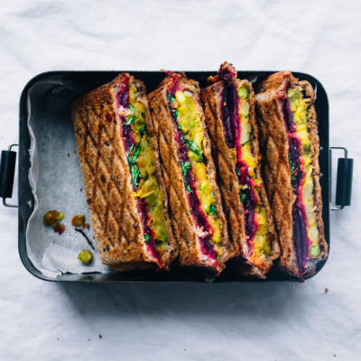 Mumbai Sandwich 1